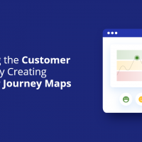 Navigating the Customer Journey By Creating Customer Journey Maps